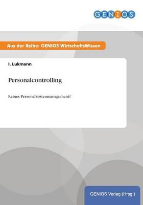 Personalcontrolling