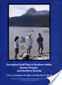 Geological Field Trips in Southern Idaho, Eastern Oregon, and Northern Nevada