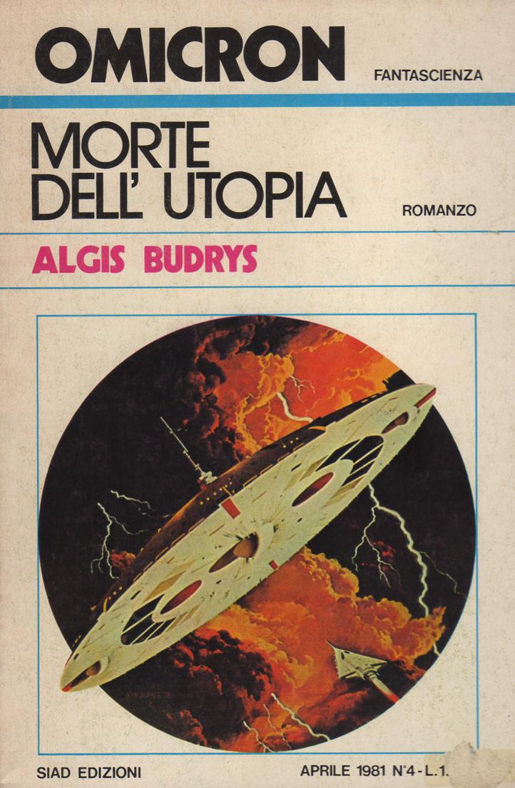 Morte dell'utopia
