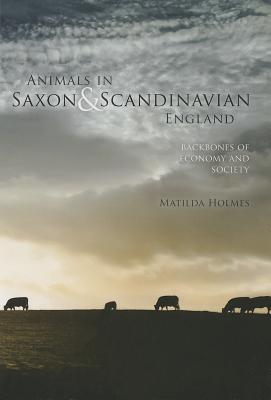 Animals in Saxon & Scandinavian England