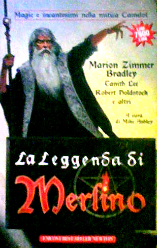 La leggenda di Merli...