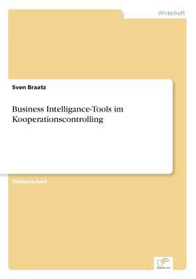 Business Intelligance-Tools im Kooperationscontrolling