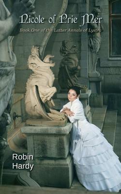Nicole of Prie Mer