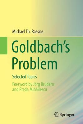 Goldbach's Problem