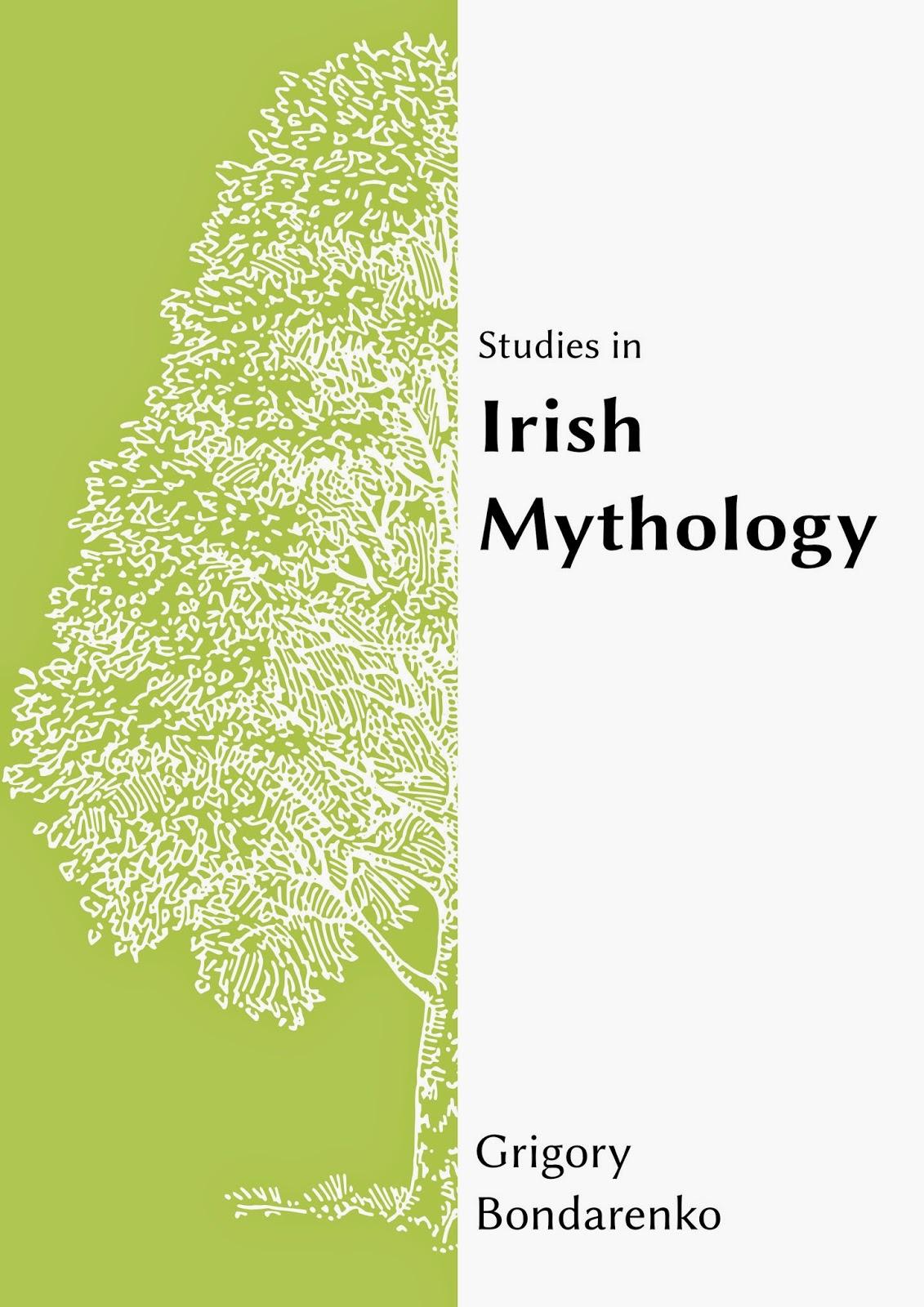 Studies in Irish Mythology