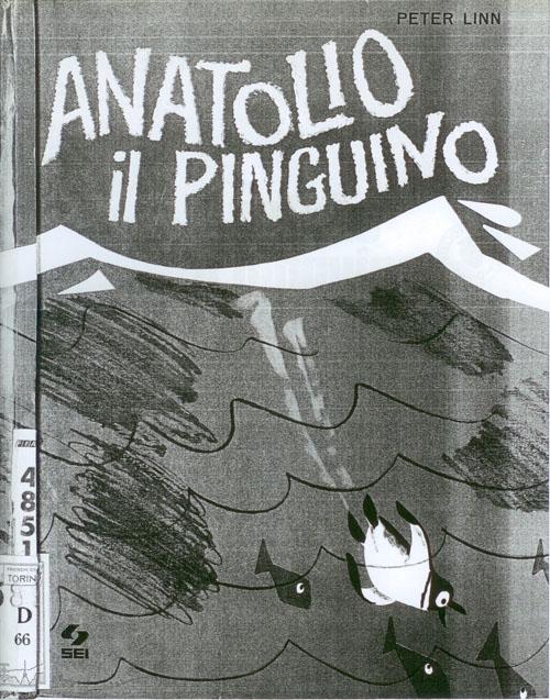 Anatolio il pinguino