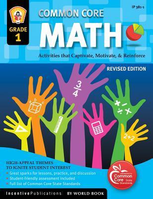 Common Core Math Grade 1