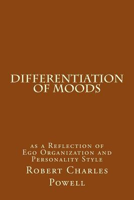 Differentiation of Moods