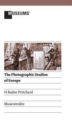 The Photographic Studios of Europe