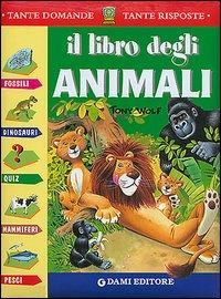 Il libro degli Anima...