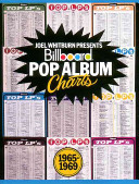 Billboard Pop Album Charts - 1965-1969