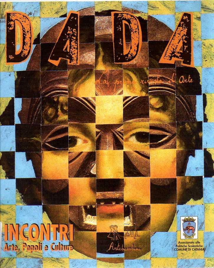 Dada - La prima rivista d'arte n. 11 bis Supplemento Anno 3 (lug.-set. 2002)