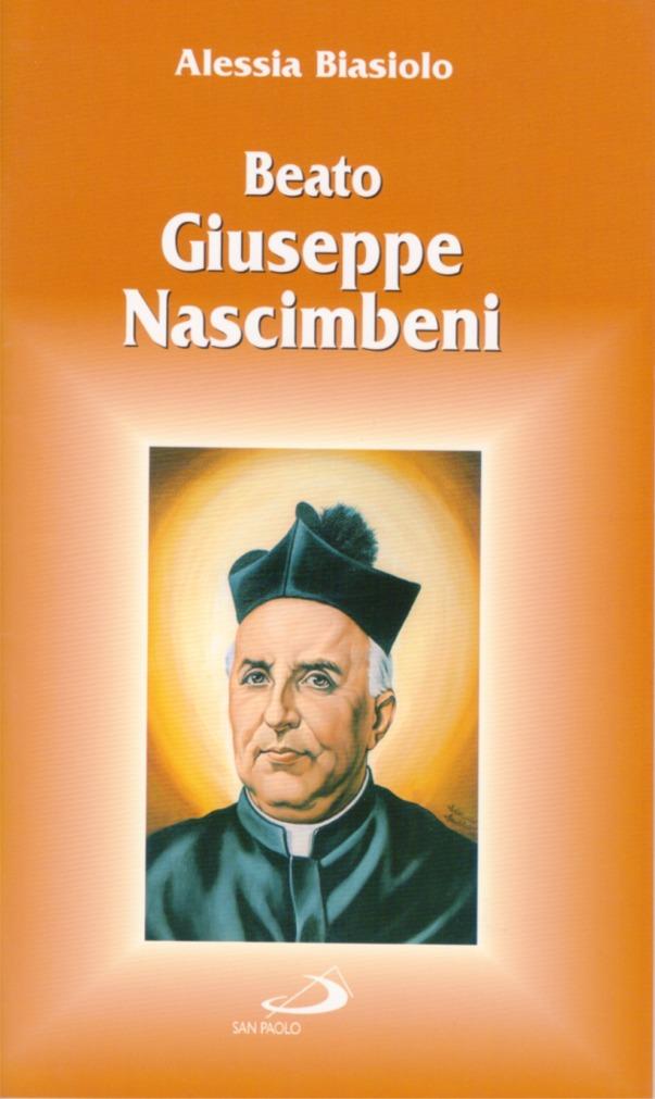 Beato Giuseppe Nascimbeni