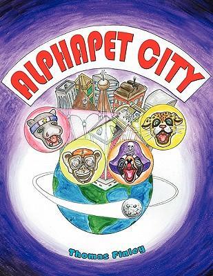 Alphapet City