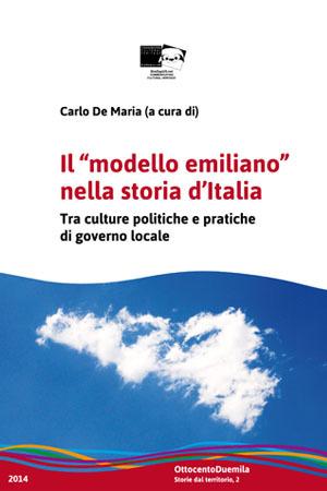 """Il """"modello emiliano"""" nella storia d'Italia"""