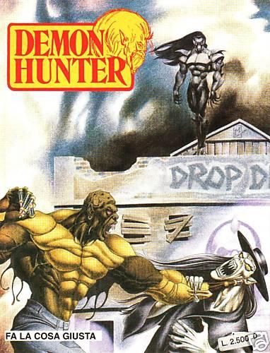 Demon Hunter n. 12