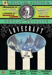 Os melhores Contos de H.P. Lovecraft - Vol.3