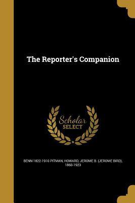 REPORTERS COMPANION