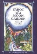 Tarot of Moon Garden Deck and Book Set