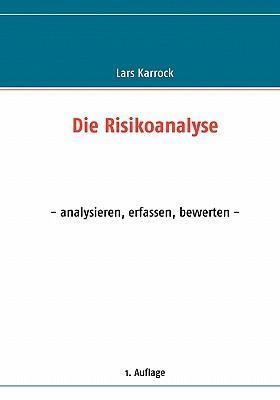 Die Risikoanalyse