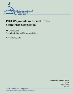 Pilt Payments in Lieu of Taxes