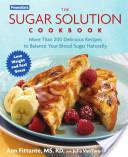 Prevention's the Sugar Solution Cookbook