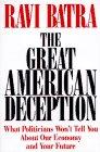 Great American Deception