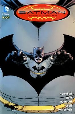 Batman Inc. vol. 6