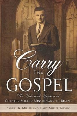 Carry the Gospel