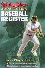 Baseball Register, 2002 Edition