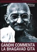 Gandhi commenta la B...