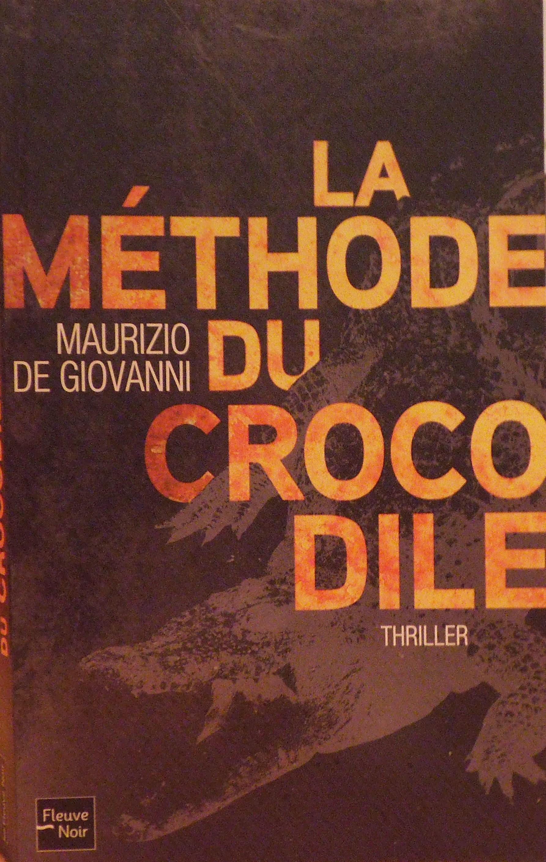 La méthode du Croco...