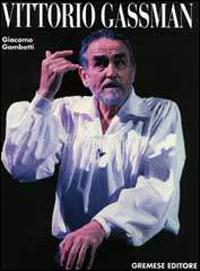 Vittorio Gassmann