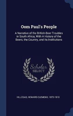 Oom Paul's People