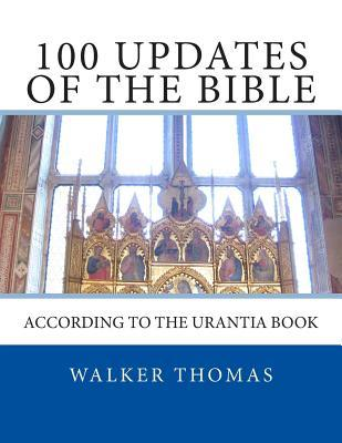 100 Updates of the Bible