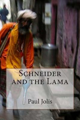 Schneider and the Lama