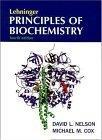 Lehninger Principles of Biochemistry, Fourth Edition