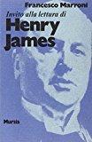 Invito alla lettura di Henry James