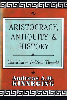 Aristocracy, Antiquity and History