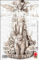Death note. Vol. 12