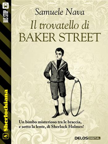 Il trovatello di Baker Street