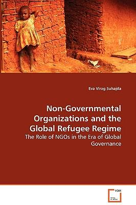 Non-governmental Organizations and the Global Refugee Regime
