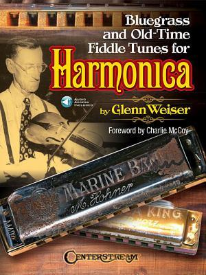 Bluegrass and Old-Time Fiddle Tunes for Harmonica