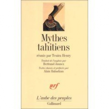 Mythes tahitiens