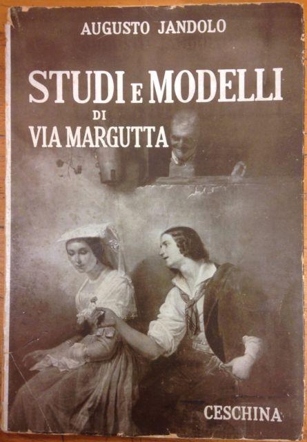 Studi e modelli di Via Margutta (1870-1950)