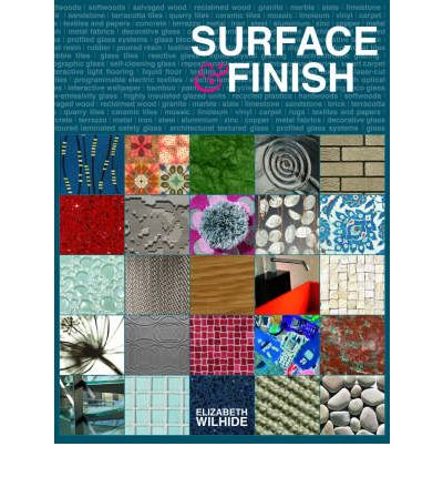 Surface and Finish