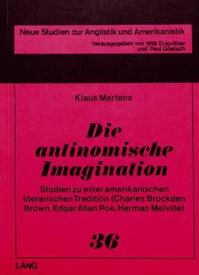 Die antinomische Imagination