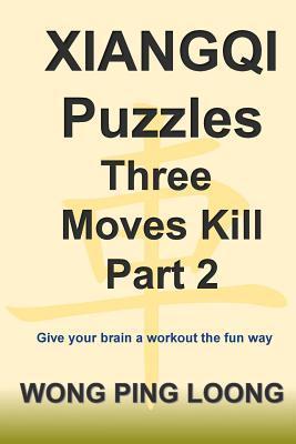 Xiangqi Puzzles Three Moves Kill