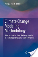 Climate Change Modeling Methodology