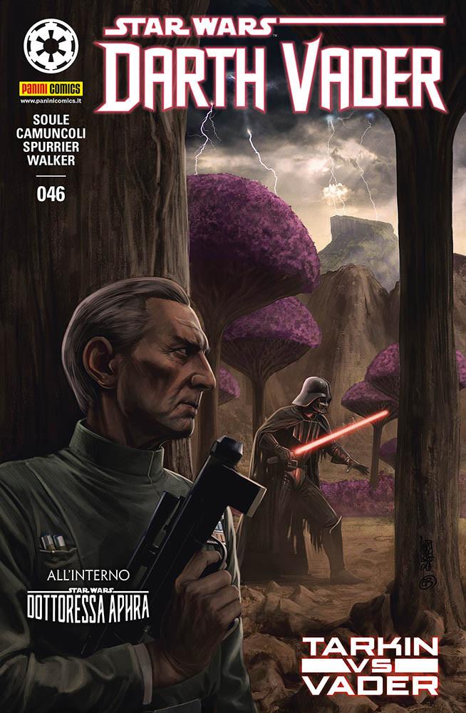 Darth Vader #46